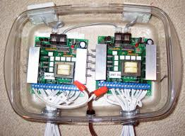 light o rama plymouth lights computer