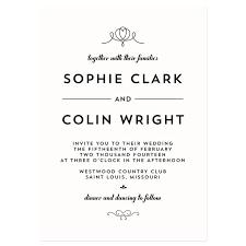 formal wedding invitations formal wedding invitation wording ryanbradley co