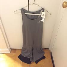 adidas one jumpsuit 83 adidas adidas s cool jumpsuit from ella s