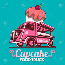 birthday delivery food truck for cupcake birthday cake fast delivery service or