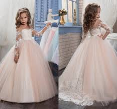 wholesale flower girls u0027 dresses in kids formal wear buy cheap