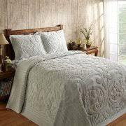 Walmart Bed Spreads Chenille Bedspreads