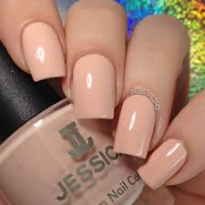 cdbnails jessica cosmetics review part one