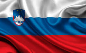 Mi Flag Flag Of Slovenia Wallpaper Flags Wallpaper Pinterest