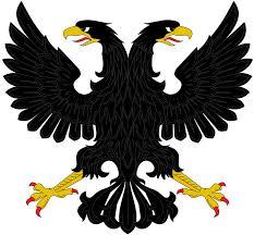 black eagle clipart german eagle pencil and in color black eagle