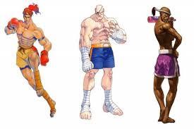 los 13 estereotipos comunes cuando se trata de armarios de segunda mano lista estereotipos de los juegos de lucha