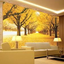 3d wandbilder wohnzimmer great wall modern 3d wall mural wallpaper golden grove large