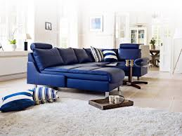 Modern Leather Sofa With Chaise by Sofa 35 Modern Lounge With Blue Leather Sofa Chaise And Glass