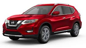2017 nissan rogue hev starting stopping the hybrid system