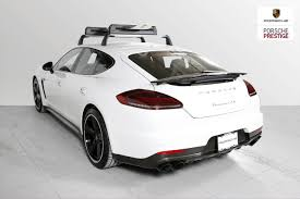 white porsche panamera new 2016 porsche panamera gts north america exclusive edition