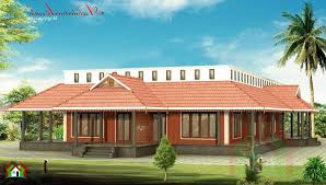 traditional kerala style nalukettu house design in 3205 sq ft 400