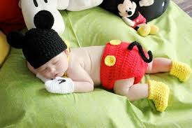 Mickey Mouse Toddler Costume Friday Etsy Find Baby Mickey Mouse Costume What The Flicka