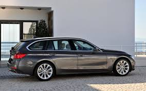 bmw station wagon 2013 bmw 3 series sport wagon unveiled on its way to u s next year