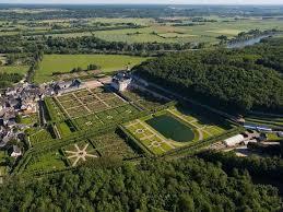 chambres d hotes villandry présentation de villandry monument historique de châteaux loire