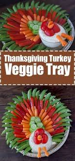 turkey veggie tray recipe hummus thanksgiving and meals