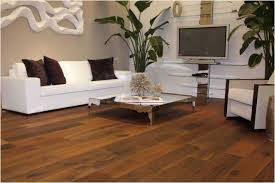 interior design ideas laminate flooring modern black square table