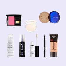 the best makeup products for oily skin