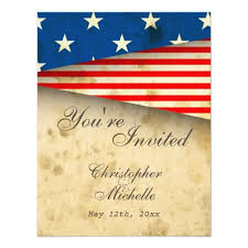 wedding cards usa 225 best and patriotic themed wedding invitations images