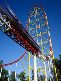X2 Six Flags Life Begins 40 Rollercoasters The Top 10 Rides