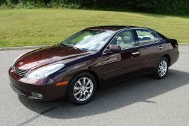 lexus 2003 es300 2003 lexus es 300 4dr sedan in milford ct milford motors