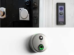 Ring Wi Fi Enabled Video Doorbell by Skybell Hd Vs Ring Pro Vs August Doorbell Pros U0026 Cons And Verdict