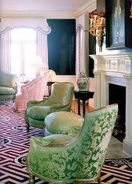 Best Hollywood Regency Style Images On Pinterest Hollywood - Regency style interior design
