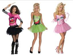 halloween animals costumes muppet halloween costume spooktacular 2012 pt 2 the muppet mindset