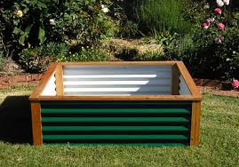 vegans living off the land raised bed garden ideas u0026 using free