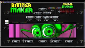 banner design generator google banner maker google plus profile banner generator