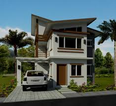 3 Floor House Design by Collection 50 Beautiful Narrow House Design For A 2 Story 2 Floor