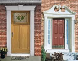 Exterior Doors And Frames Exterior Decorative Door Frames Exterior Doors Ideas