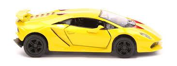 lamborghini sesto elemento buy lamborghini sesto elemento scale model 1 36 yellow online in