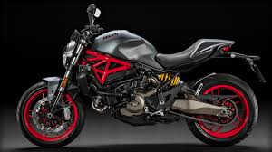 2015 2017 ducati monster 821 review top speed