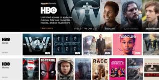 adds hbo and cinemax streaming for a price