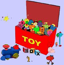 men toy box