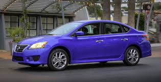 nissan purple nissan pulsar sedan previewed with new details and images photos