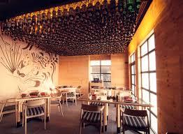 inakaya restaurant in abu dhabi by stickman design offers japanese