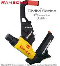 ramsond rmm4 2 in 1 combination hardwood flooring nailer stapler