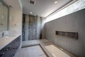 Recessed Shelves In Bathroom An Alternative To Recessed Shelves Also Wonderful Bathroom