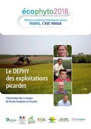 op a chambre d agriculture calaméo ecophyto 2018 le dephy des exploitations picardes