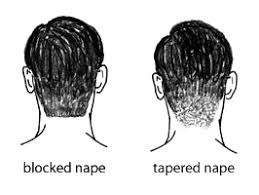short haircuts with weight line in back hudson s guide men s short haircuts and the barber shop