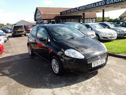 used fiat grande punto manual for sale motors co uk