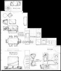 One Bloor Floor Plans by Go Condo Toronto Murano Condos North Tower 37 Grosvenor