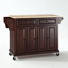 granite top kitchen island cart buy kitchen cart avoli com