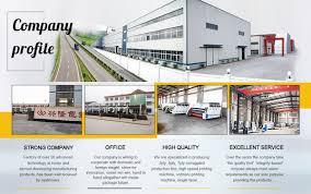 Technology At Home Dongguang Xinglong Packaging Machinery Co Ltd Corrugated
