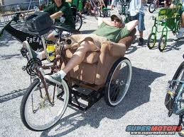 Recliner Bicycle by Other Rod Is A Probetalk Forums
