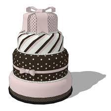 wedding cake model wedding cake 1 3d model formfonts 3d models textures