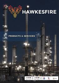 hawkes fire product catalogue