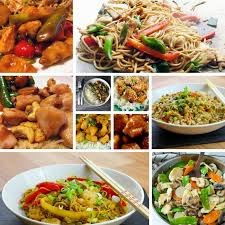 Chinese Main Dish Recipe - 50 delicious recipes for chinese new year