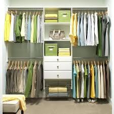 closet organizers home depot wood closetmaid organizer kit